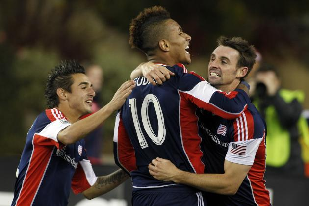 New England Revolution 2014 Season Preview: 4 Things to Watch for This Season