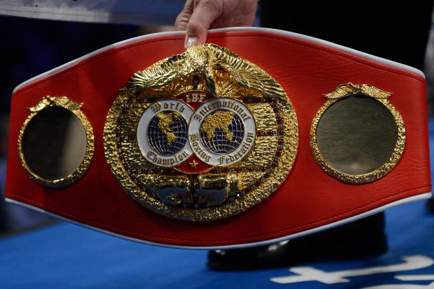 Ideal Opponents for Boxing's Top Stars Without a Next Fight