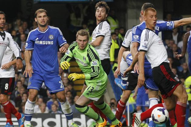 Fulham vs. Chelsea: Key Battles to Watch