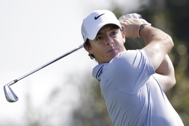 Rory McIlroy at Honda Classic 2014: Daily Scores and Leaderboard Updates
