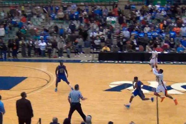 15 Insane Buzzer-Beaters Worth Watching Over and Over