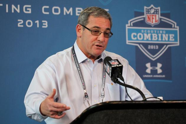 Carolina Panthers' Biggest Scouting Combine Takeaways
