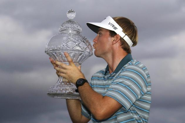Honda Classic 2014: Daily Leaderboard Analysis, Highlights and More