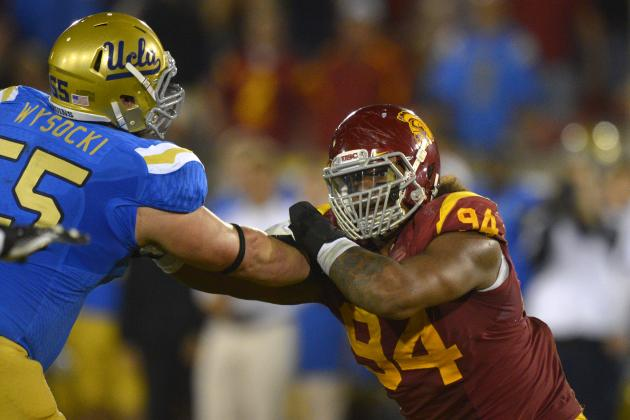 2015 College Football Recruits with Strong Interest in Both USC and UCLA