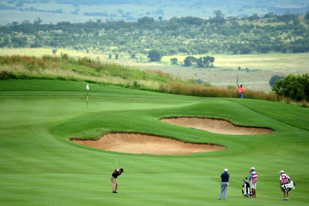 Tshwane Open 2014: Daily Leaderboard Analysis, Highlights and More