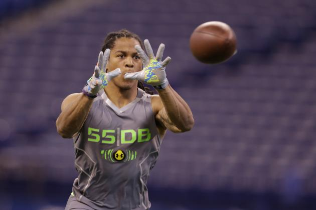 San Diego Chargers' 8 Biggest Scouting Combine Takeaways