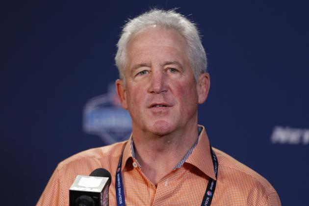 Denver Broncos: Biggest Scouting Combine Takeaways