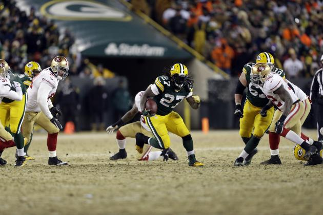 2014 NFL Draft: Top 5 Players the Green Bay Packers Should Target