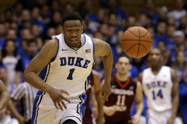 NCAA Basketball Player of the Year Rankings 2013-14: Week 17 Edition