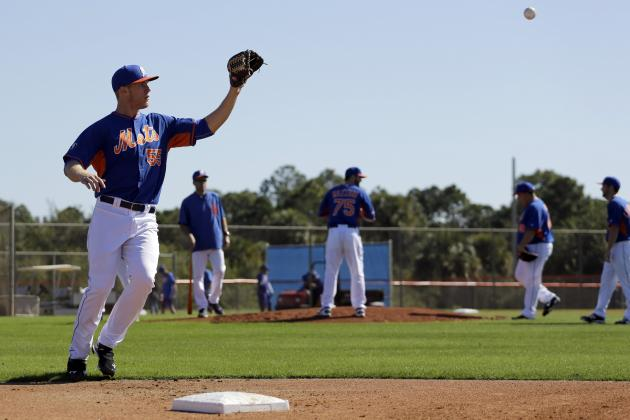 New York Mets Prospects Creating the Most Buzz so Far in Spring Training