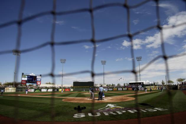 Texas Rangers: 5 Things Fans Want to See in Spring Training