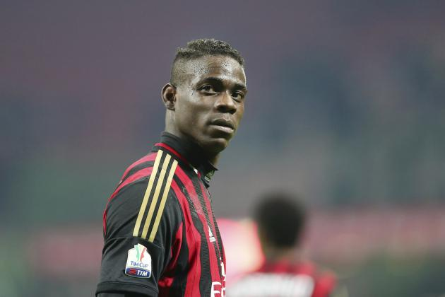 Paper News & Gossip: Balotelli on Spurs' Radar, Villas-Boas Reveals Barca Dream