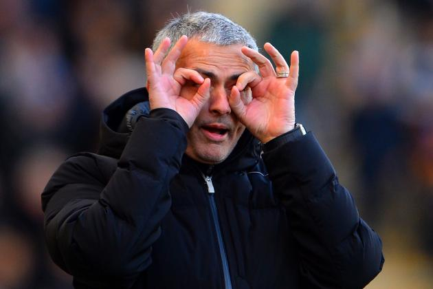 5 Strikers Jose Mourinho Should Target for Chelsea This Summer