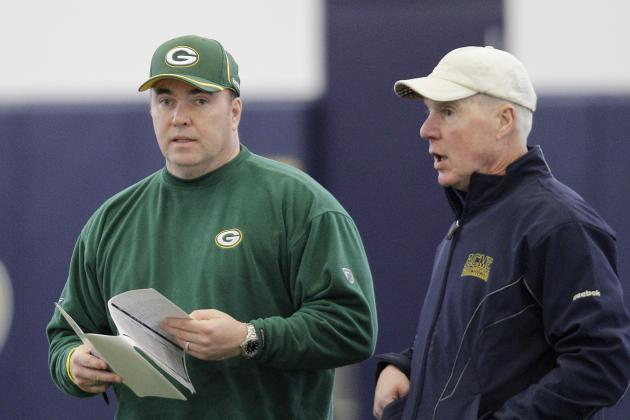 The Green Bay Packers' Blueprint for Winning Free Agency