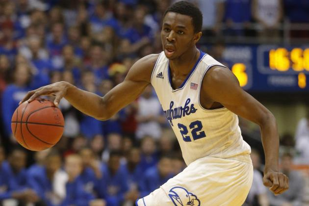 Projecting the Immediate NBA Impact of Each Top 2014 Draft Prospect