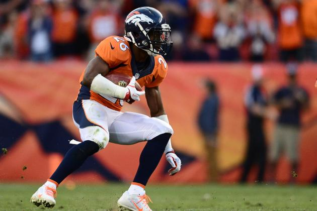 5 Safeties the Denver Broncos Should Target in Free Agency, 2014 NFL Draft