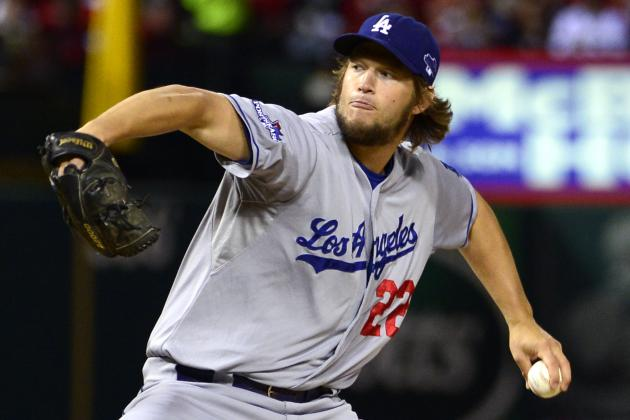 Fantasy Baseball Rankings: The Top 25 NL-Only Starting Pitchers