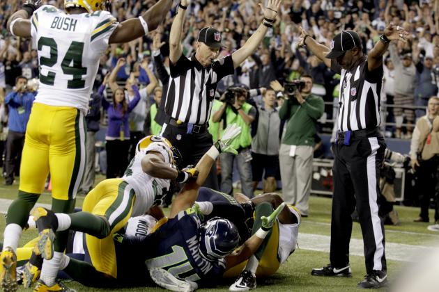 Worst Game Ending Calls in Sports History