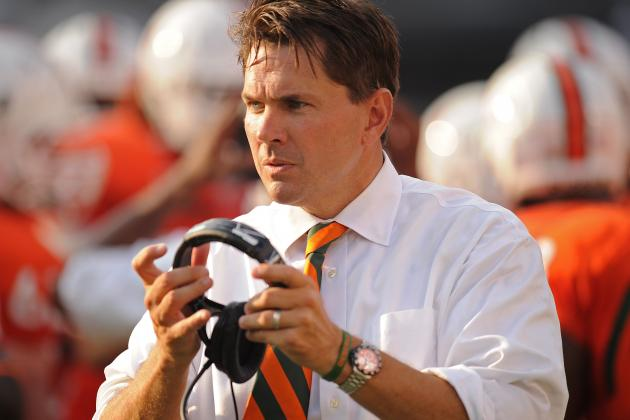 Miami Football: The Good, the Bad and the Ugly of the Al Golden Era