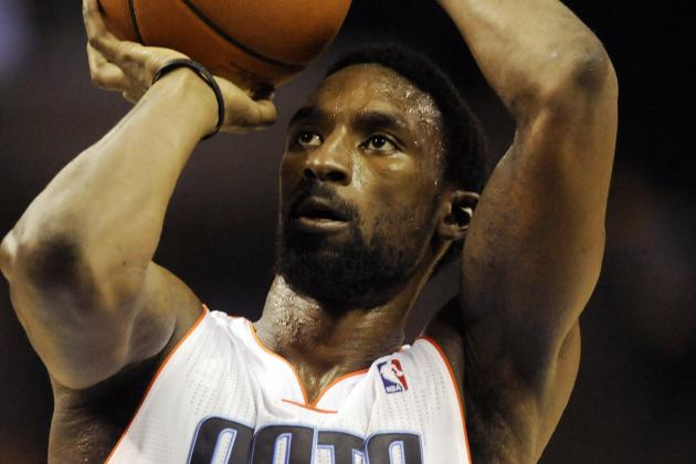 Potential Landing Spots for Ben Gordon After Being Waived by Charlotte Bobcats