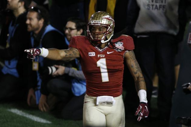 2014 NFL Draft: 6 Best Options for Kansas City Chiefs' 1st-Round Pick