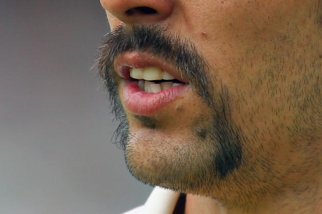Mitchell Johnson and Cricket's Facial Hair Oscars