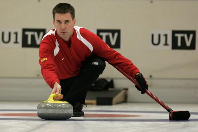 Tim Hortons Brier 2014: Daily Results, Standings, Schedule and Draw Info