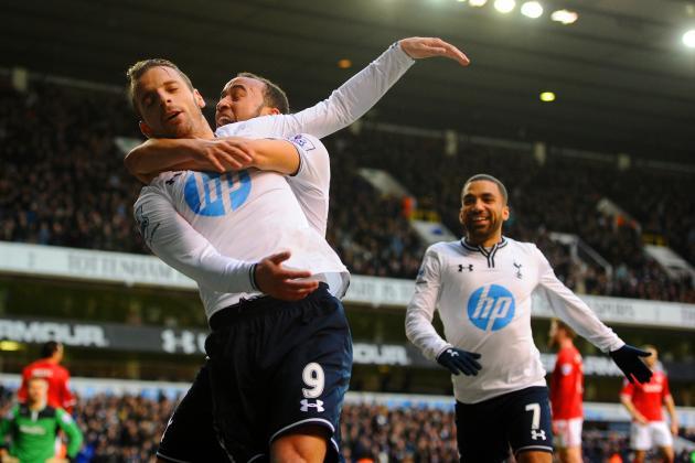 Tottenham Hotspur vs. Cardiff City: 6 Things We Learned