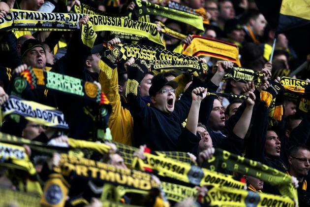 Borussia Dortmund vs. Nurnberg: 6 Things We Learned