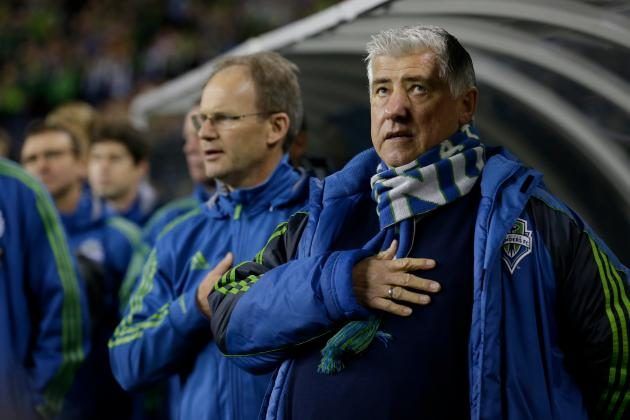 Seattle Sounders 2014 Season Preview: 4 Things to Watch for This Season