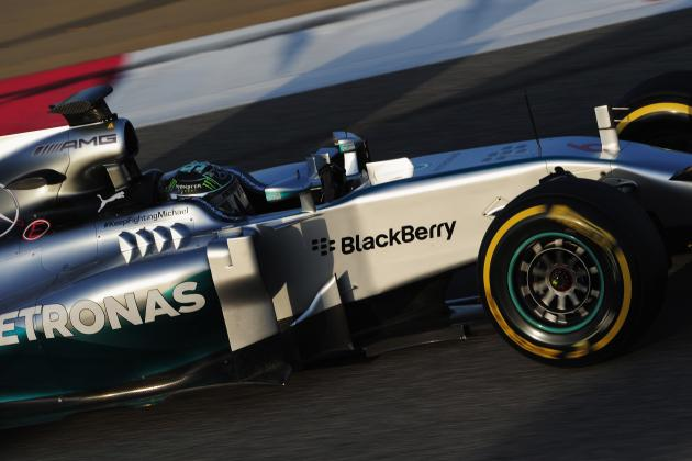 Formula 1 Pre-Season Testing: 6 Observations from Day 3 at Bahrain