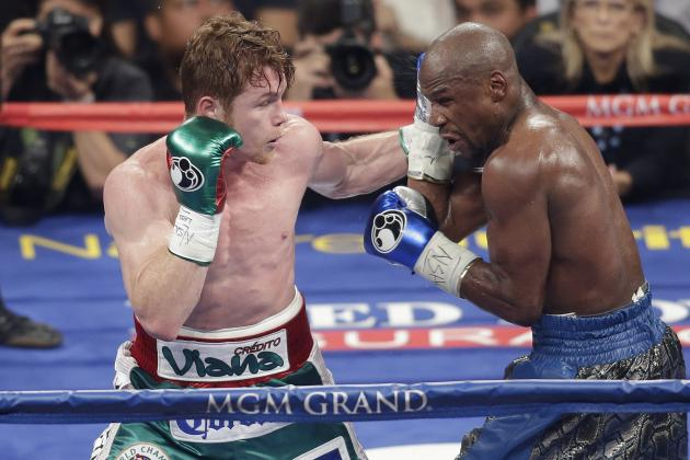 The Hottest Boxing Storylines for the Week of March 3