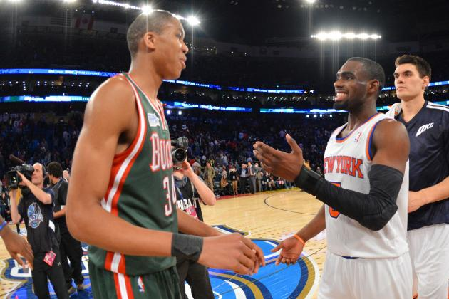 7 NBA Rookies Blowing Away Expectations