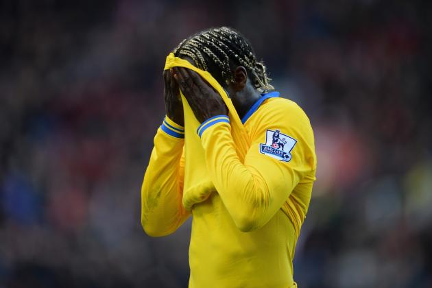 Stoke City vs. Arsenal: 6 Things We Learned