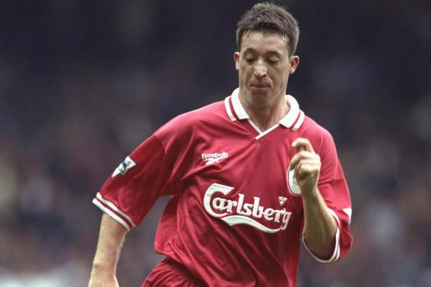 6 Questions You'd Love to Ask Former Liverpool Striker Robbie Fowler