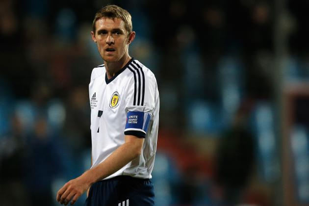 Euro 2016 Qualifiers: Weighing Up Scotland's Opponents