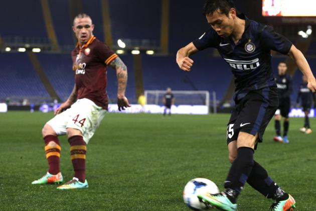 Roma vs. Inter Milan: 6 Things We Learned