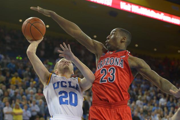 Pac-12 Basketball: Predictions for the Pac-12, NCAA and NIT Tournaments