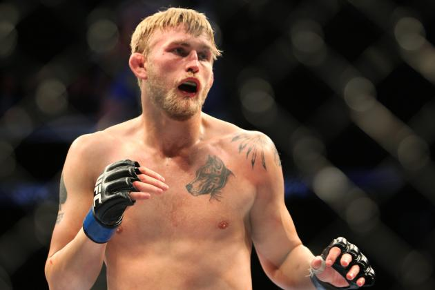 Gustafsson vs. Manuwa: A Complete Guide to Full UFC Fight Night 37 Card