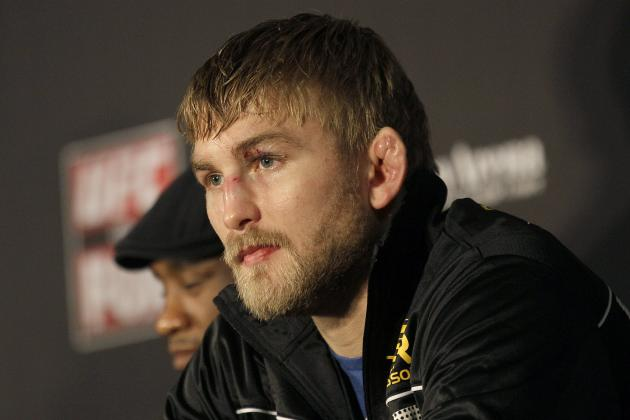 UFC Fight Night 37: Post-Fight Stock Report