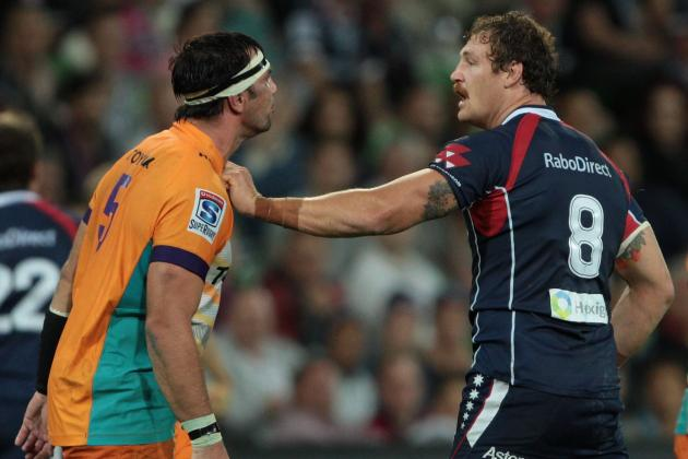 5 Things We Learned from Super Rugby This Weekend
