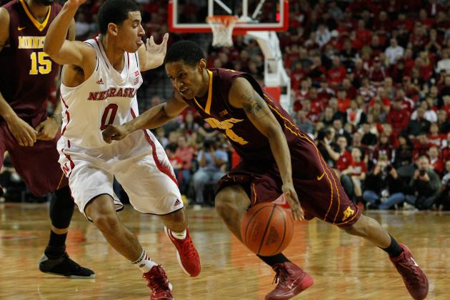 College Basketball Teams Whose 2014 NCAA Tournament Hopes Are on Life Support