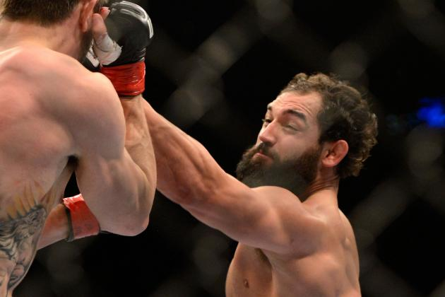 UFC Fight Night 37 Results: Burning Questions Heading into UFC 171