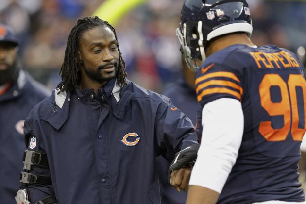 Chicago Bears' Blueprint for Winning Free Agency