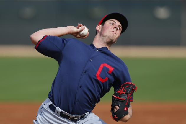 Ranking the Cleveland Indians' Brightest Young Players to Watch