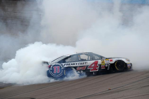The Profit on CNBC 500 2014: Winners and Losers from Phoenix
