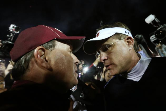Best Coach vs. Coach Recruiting Battles Set to Take Place in Class of 2015