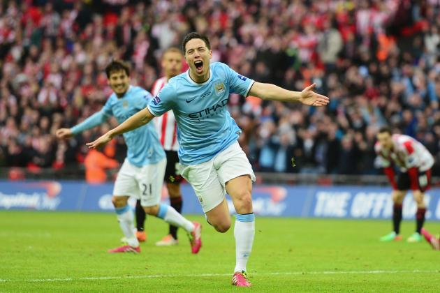 Manchester City vs. Sunderland: 6 Things We Learned from Sky Blues' Cup Win