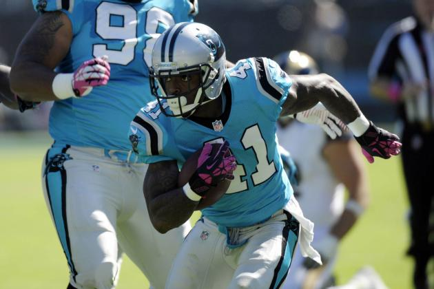 Carolina Panthers: Fact or Fiction with the Latest News Ahead of Free Agency