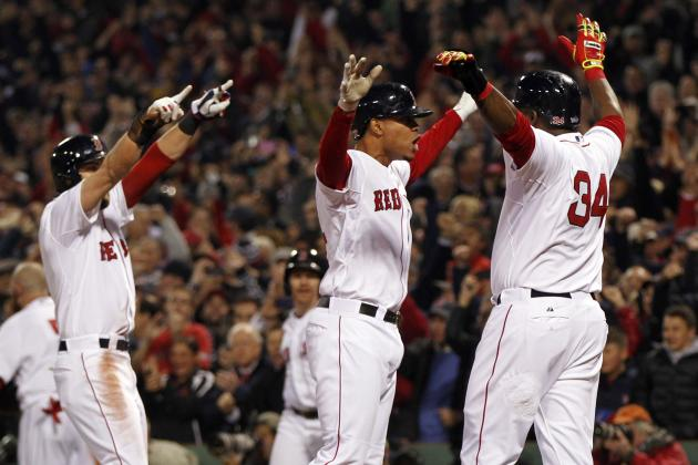 Boston Red Sox: 5 Bold Predictions for the 2014 Season